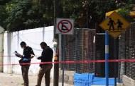 Una bala perdida mata a una niña en su graduación de Kinder, en Ciudad Juárez