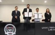 Estudiantes de la Universidad Vizcaya podrán realizar prácticas en el Inaip