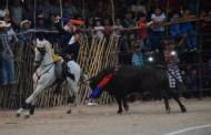 Horacio Casas triunfa en Tekit