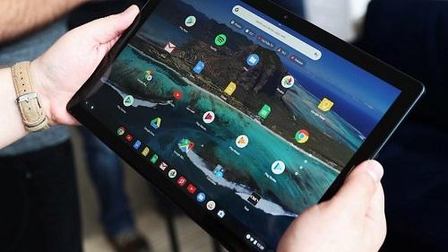 Google dejará de crear sus propias tabletas