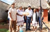 Familias de Oxkutzcab tendrán un baño ecológico