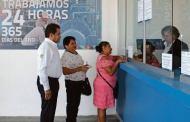 Ya no hay pretexto para no pagar: Abren un módulo de la JAPAY en Ciudad Caucel