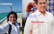 """De """"indio de Valladolid"""" no bajaba Michelle a Erick Álvarez"""
