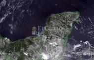 Seguirá el calor de 41º en Yucatán, este domingo y lunes, dice la Conagua