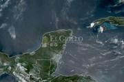 Hoy martes hará calor de 40 grados en Yucatán y no lloverá