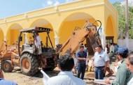 La Comuna de Oxkutzcab construirá 15 kilómetros de pavimento