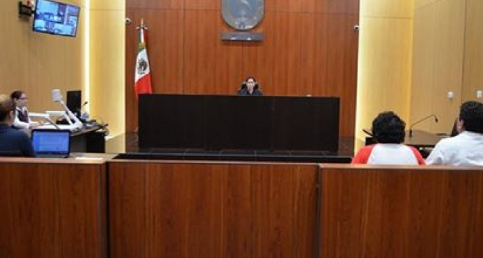 """Condena de """"regalo"""" a panista: Sólo 2.8 años de cárcel, conmutable con pagos"""