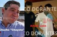 """Chucho """"Chayote"""" y Arturo valieron cuatro Km…. reprobaron el examen"""