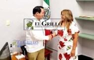 Corren a Sisely Burgos de la PROFECO: Poco le duró el gusto