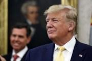 Donald Trump felicita a AMLO por la ratificación del T-MEC