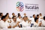 Mauricio Vila impulsa una histórica inversión para más acciones de vivienda en Yucatán