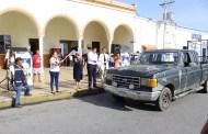 Inicia la campaña de descacharrización, en Umán