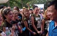 Prohíben en Filipinas los piropos, chistes y silbidos a mujeres