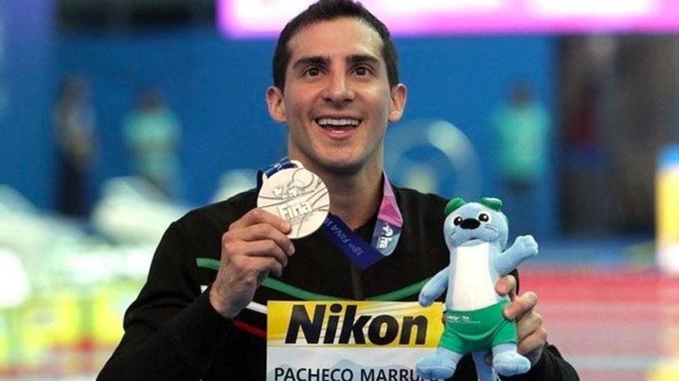 Rommel Pacheco obtiene su pase a los Juegos Olímpicos Tokio 2020