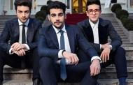 Il Volo  llegará a Mérida con el Música Tour