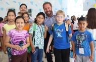 Inician los Cursos de Verano en la dirección de Desarrollo Social, de Mérida