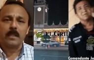 Otro abuso policíaco en Dzidzantún: Detienen, desnudan y golpean a un albañil