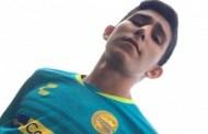 Matan a Mirsha Francisco, el jugador de Dorados de Sinaloa