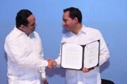 Yucatán, el primer estado de México en tener un Consejo Consultivo del Presupuesto y Gasto Público