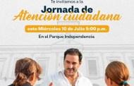 """Mañana miércoles habrá una """"Jornada de Atención Ciudadana"""", en Progreso"""