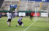 Julio Polanco metió a la final de la Liga de Primera Fuerza a los Cuervos, con global de 3-3 ante Potros de Homún