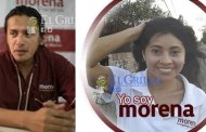 Amigos de Mario Mex cobran sin trabajar, gracias a MORENA, denuncian consejeros