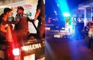 Licor y drogas en una fiesta de adolescentes de Hunucmá: La policía acaba con el jolgorio