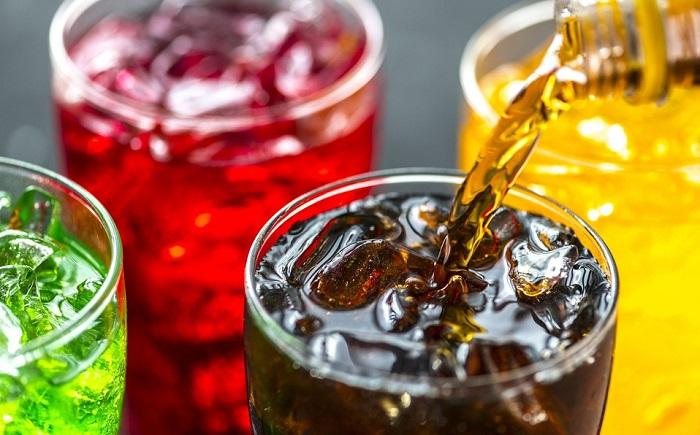 Tomar más de un refresco al día ocasiona hígado graso