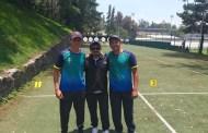El arquero Luis Lezama Soto logró su boleto al Campeonato Mundial Juvenil de España