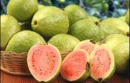 Comer Guayabas calma el dolor menstrual y combate la diabetes tipo 2