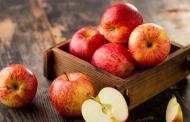 Comer manzanas te ayudará a bajar de peso, a combatir el cáncer y el estreñimiento