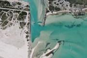 Avanza a buen ritmo la recuperación de playas
