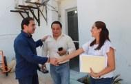Julián Zacarías resalta los logros de una administración ordenada y transparente