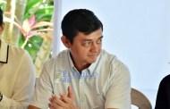"""El """"Chino"""" Jorge Gamboa pregona que se va al gobierno del estado"""
