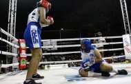 El torneo meridano de boxeo ya tiene a tres nuevas campeonas, tras realizarse en Ciudad Caucel