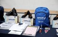 Mauricio Vila inicia la entrega de 274,619 paquetes de útiles escolares del programa