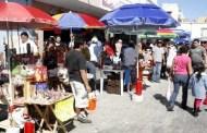 El próximo año liberarían de ambulantes el centro de Mérida, dice un líder de los informales