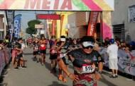 """Charlie Brenneman y Abigail Cabrera se quedan con el primer lugar en la carrera """"Por los Caminos del Sur"""""""