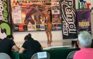 Paulina Góngora Pérez representará a Yucatán en el Mr. México, en la categoría bikini