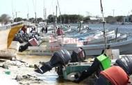 Hallan con vida a tres pescadores de Celestún, extraviados desde hace ocho días