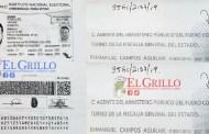 Roberto Rodríguez vende un terreno ajeno y no devuelve el dinero: Lo demandaron