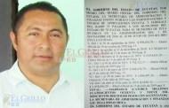 Repudio general contra el alcalde de Teya, por desvío de recursos y falta de obras