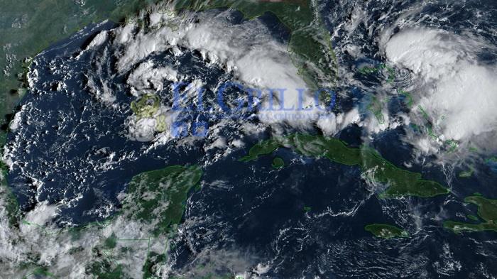 Sábado de puente con tormentas vespertinas y calor de hasta 36 grados en Yucatán