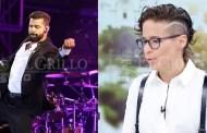 Ricky Martín y Michelle convierten la cumbre de la Paz en una Cumbre Lésbico-Gay