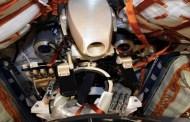 Fedor, el primer androide cosmonauta ruso, regresa a la Tierra