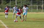 Otro triunfo de las Chivas de Dzan: 2-0 a los Potros de Homún, en la liga estatal de fútbol