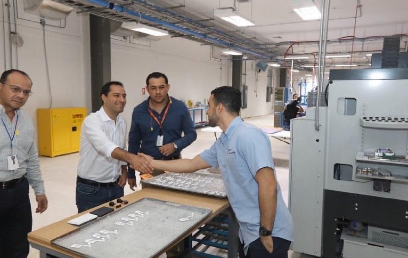 Yucatán, tercer estado con mayor crecimiento económico a nivel nacional
