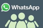 Ponte !xux¡: WhatsApp te elimina de la app por nombres inapropiados en grupos