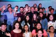 """Decenas de jóvenes meridanos participaron en el Reto Hack Day """"Haz la Lucha"""""""