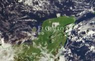 Octubre empieza con calor de hasta 37º y bajo potencial de lluvias, hoy martes